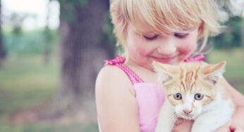 15 Signs that Suggest you have an Empath Child & How to Embrace the Gift