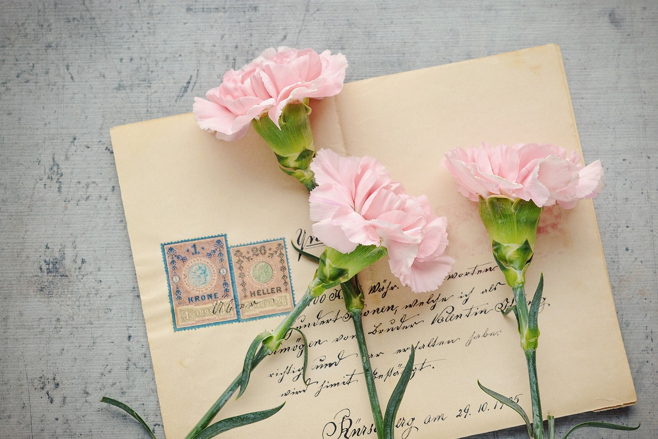 Why writing Letters was much more than a Means of Communication in Past