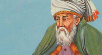100 Soul-Stirring Quotes by Rumi to Comfort your Blazing Heart