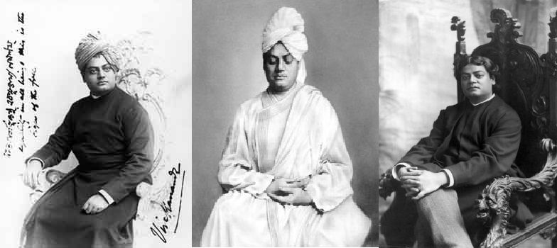 50 Wisdom Quotes by the great Hindu Monk Swami Vivekananda
