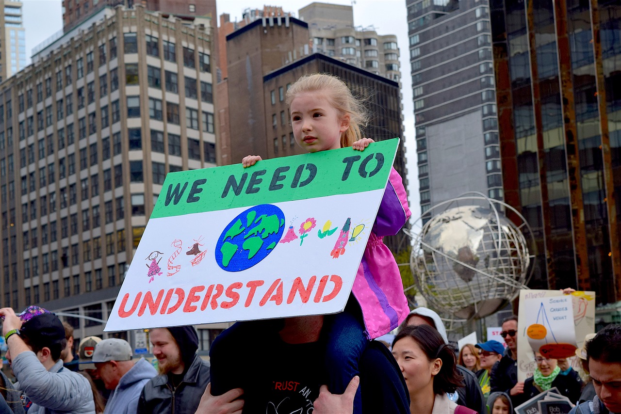 World Environment Day: Children Celebrate amidst Pandemic, rooting for a better World