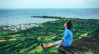 10 Reasons why Introverts love Cloudy Days