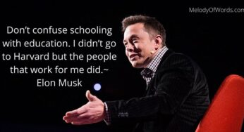 40 Most Inspiring Elon Musk Quotes that'll Teach you to Think out of the Box